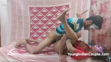 crazy young hot desi couple sweet love passionate romantic chudai